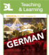 Edexcel A-level German (includes AS) Teaching & Learning Resources [L]..[1 year subscription]